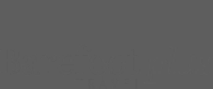 Barefoot plus travel